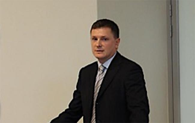 Фото: Дмитрий Гавриш подал в отставку (pzcu.gov.ua)