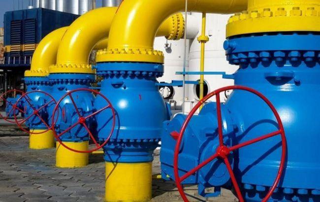 """Россия увеличила транзит газа через Украину из-за остановки """"Турецкого потока"""""""