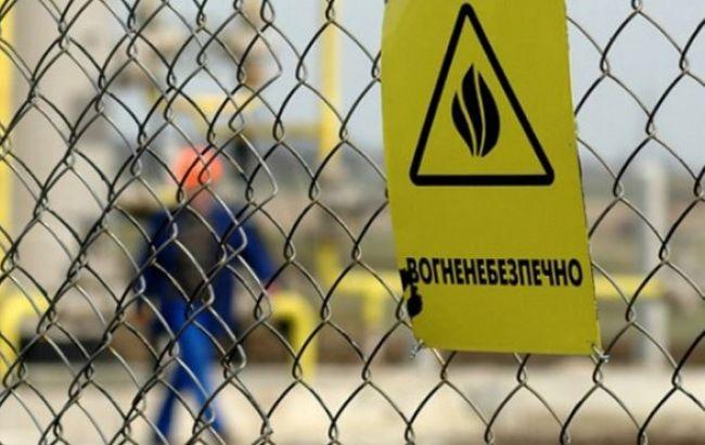 Видобуток газу в Україні в червні виріс на 7%, - Держстат