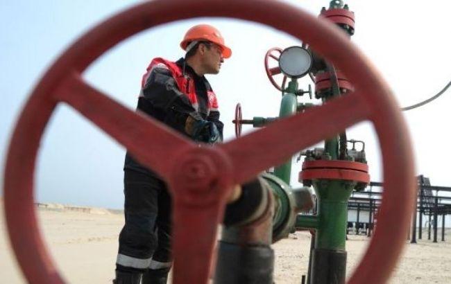 Украина накопила в ПХГ уже более 14,5 млрд куб. м газа