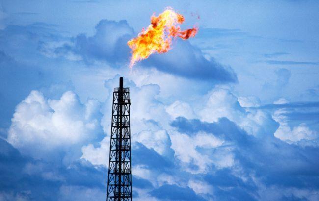 Фото: в Україні зросли обсяги видобутку газу