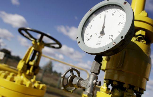 Фото: российские газ и нефть значительно падают в цене