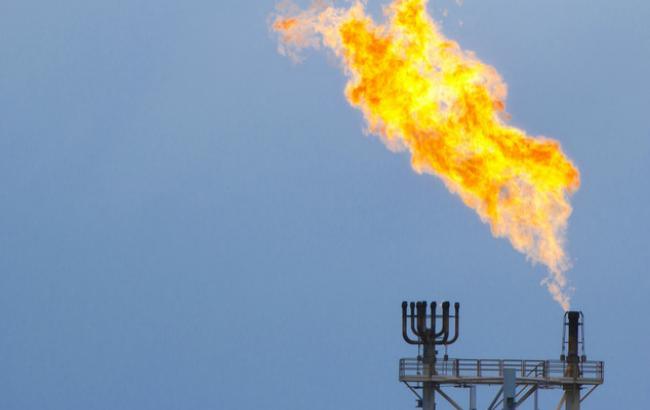 Фото: добыча газа в Украине немного увеличилась