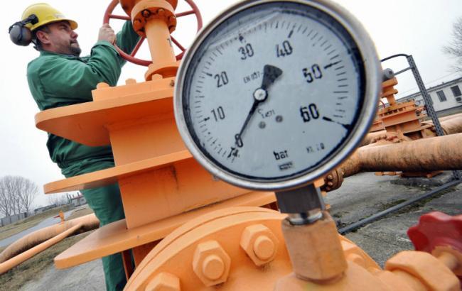 Румунія може відмовитися від російського газу