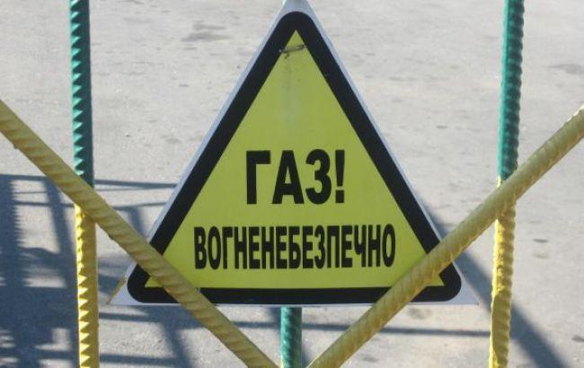Запасы газа в ПХГ Украины увеличились на 0,1% - до 8,082 млрд куб. м