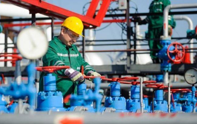 """У Луганській області через бойових дій пошкоджено газопровід, - """"Укртрансгаз"""""""