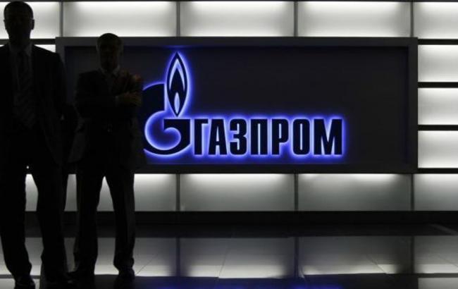 """""""Газпром"""" подтвердил получение 20 млн долл. от """"Нафтогаза"""" за апрель"""