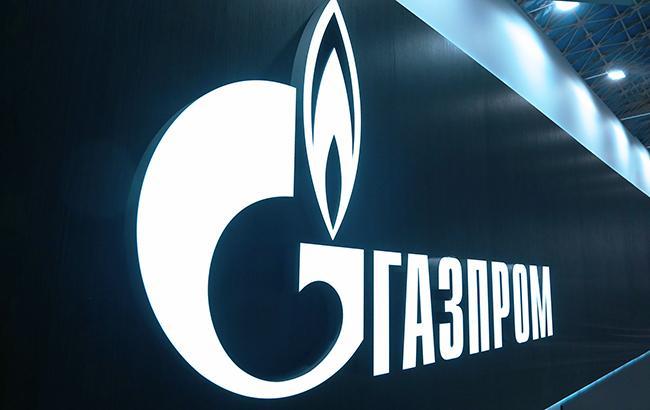 """""""Щось ору"""": """"Газпром"""" вкрав український """"фірмовий"""" шрифт"""