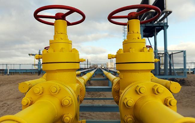 Україна гарантує надійність транзиту російського газу в ЄС