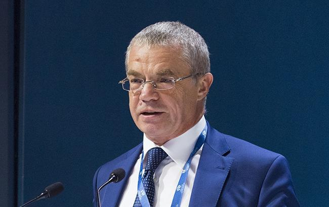 """""""Газпром"""" предложил """"Нафтогазу"""" дату для переговоров о разрыве контрактов"""