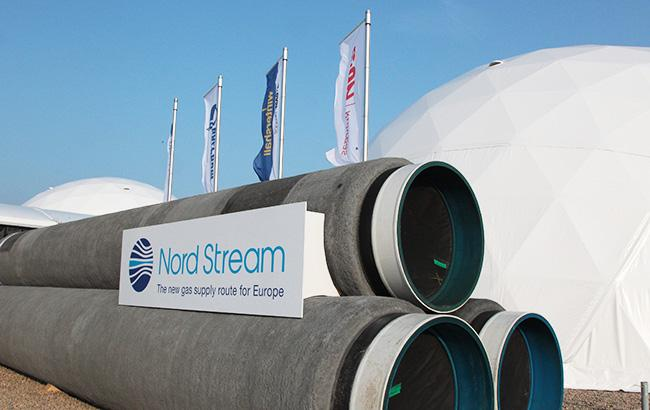 """В Саксонии начнут строительство сухопутного отвода """"Северного потока-2"""""""