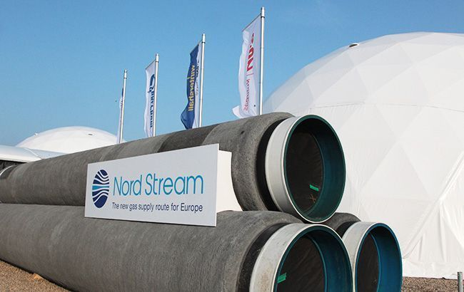 """Страны ЕС утвердили изменения к Газовой директиве по """"Северному потоку-2"""""""