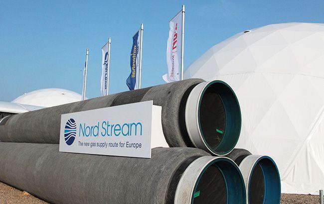 ВГермании указали навозможные проблемы «Северного потока-2»