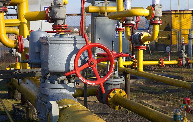 """Объемы потребления газа клиентов """"Криворожгаза"""" уменьшились на 11,2%"""