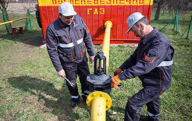 Газовикам вдалося полагодити пошкоджений газопровід у Надвірнянському районі та відновити газопостачання до села Пасічна