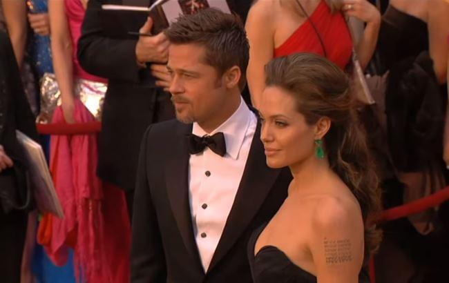 Бред Пітт не хоче, щоб Анджеліна Джолі знову виходила заміж