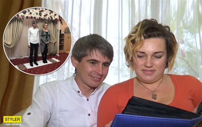 """""""Це вже востаннє"""": в Одесі подружжя одружилося третій раз після двох розлучень"""