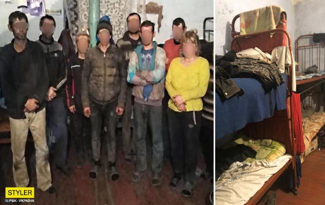 """""""Наздогнали, побили"""": постраждалий розповів про трудове рабство в Одеській області"""