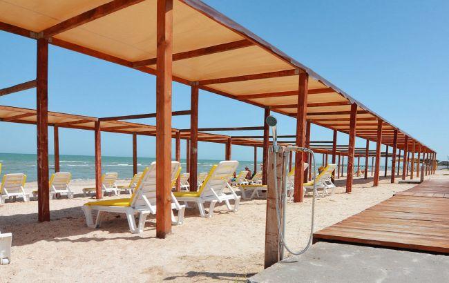 Готовы к летнему сезону: самые чистые пляжи Херсонщины для комфортного отдыха