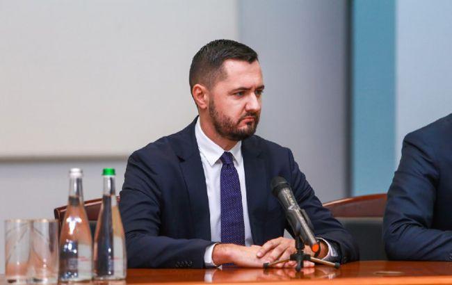 НАЗК направило до суду адмінпротокол щодо глави Держгеонадр