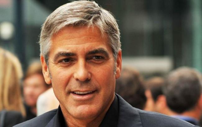 Фото: Джордж Клуні (wikipedia.org/)