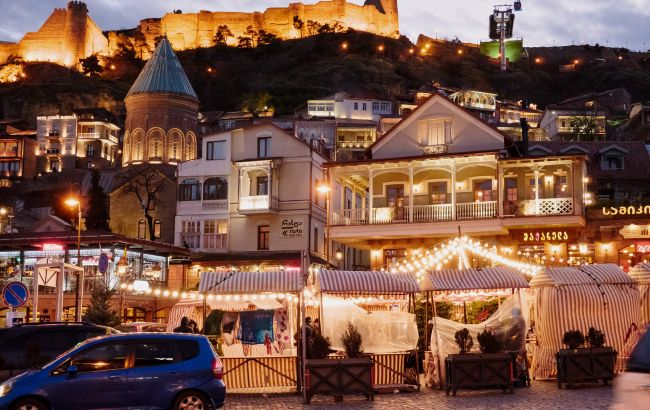 Удивительно низкие цены: сколько стоит провести уикенд в Тбилиси