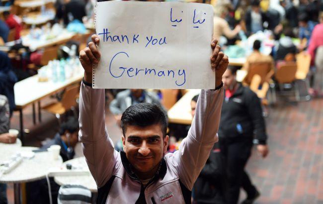 Фото: у 2016 році близько 100 тис. іноземців у Німеччині не можуть претендувати на статус біженця