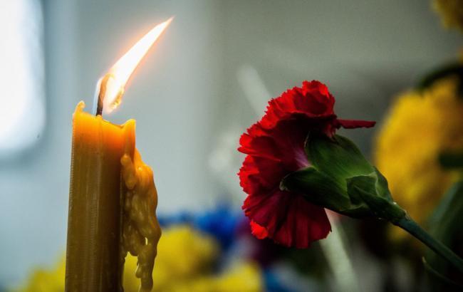 Слава Герою: на Донбассе погиб украинский боец