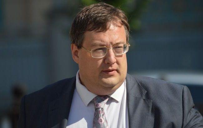 Геращенко: житомирська кондитерська фабрика повернута людям, які володіли нею до режиму Януковича