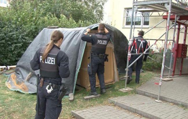 Фото: у Німеччині стався ще один напад з ножем