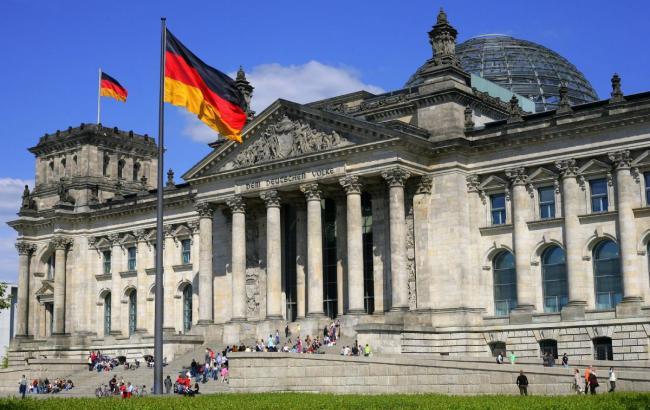 Российская Федерация для Германии стала «инедруг, иневраг»