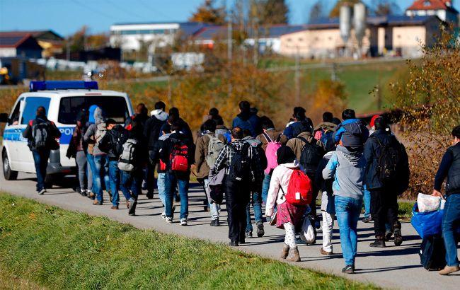 Фото: Германия стала больше высылать беженцев в страны их происхождения