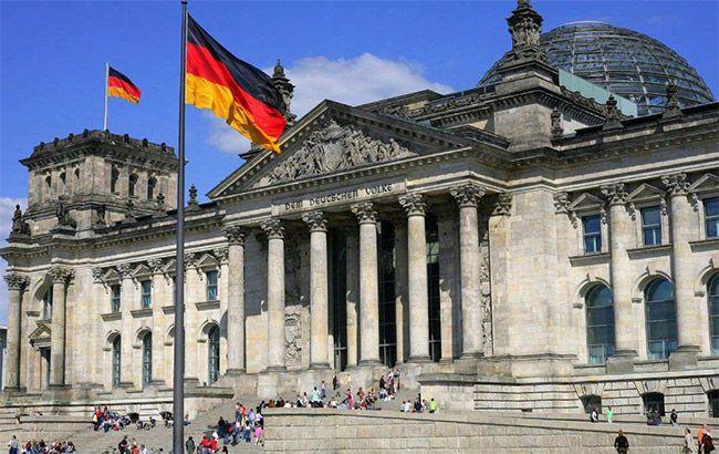 Німеччина має намір вислати чотирьох російських дипломатів