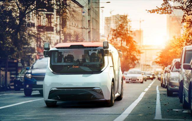 Дубай переходит на беспилотные такси. Закупка начнется в 2023 году