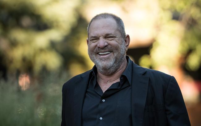 Photo: Harvey Weinstein (Getty Images)