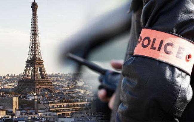 Главную достопримечательность Парижа вновь закрыли из-за угрозы терактов