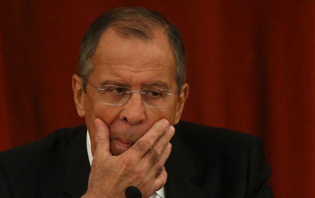 """В России заявили о необходимости """"избежать"""" войны с Украиной"""