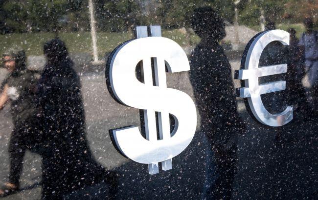 Украина разместила еврооблигации на 500 млн долларов
