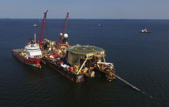 """Угроза с севера: как """"Нафтогаз"""" борется с """"Газпромом"""" в Европе"""