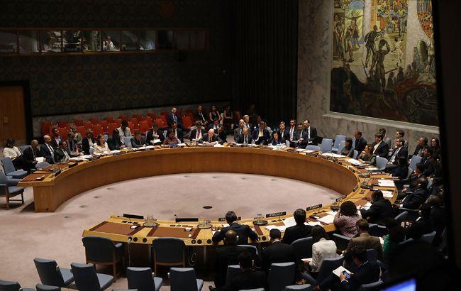 США заблокировали резолюцию по Ливии в Совбезе ООН
