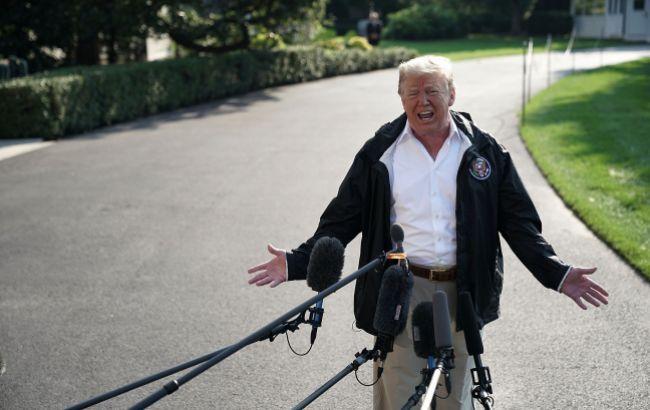 Трамп підтвердив знищення ватажка ІДІЛ в Ідлібі
