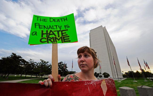 Самый низкий показатель за десятилетие: в 2020 году казнили почти полтысячи людей
