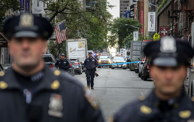 У США затримали підозрюваного в розсилці посилок з бомбами