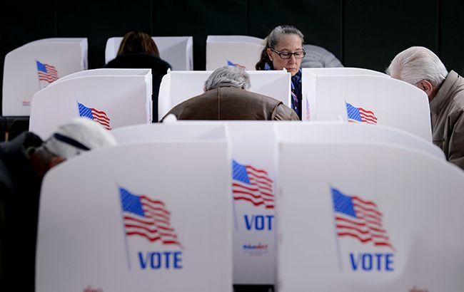 Барометр президентской поддержки: чем для Трампа чреваты выборы в Конгресс США