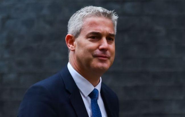 Уряд Британії не має наміру відкладати Brexit