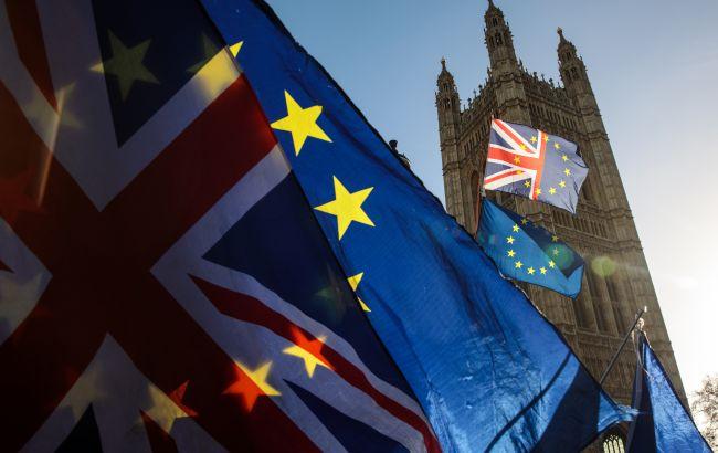 Британия осудила проведение выборов в Госдуму РФ в Крыму