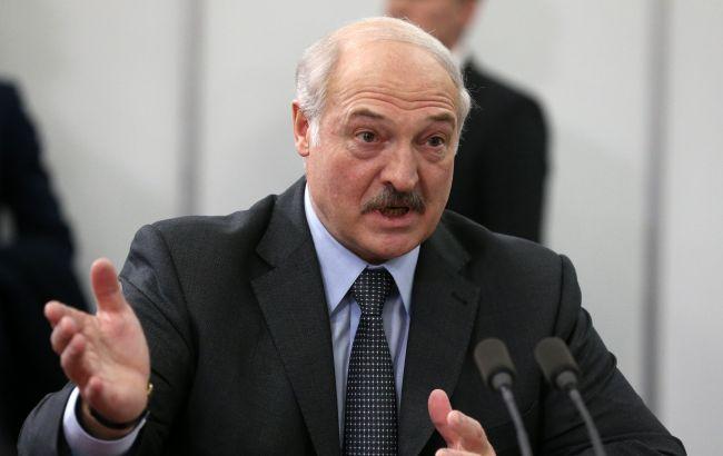 Білорусь закриває кордон з Україною