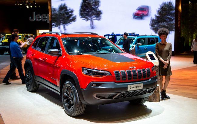 Легендарный Jeep Cherokee может остаться без названия: это оскорбительно!