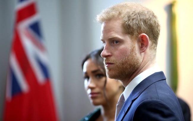 Принц Гаррі та Меган Маркл більше не матимуть дітей