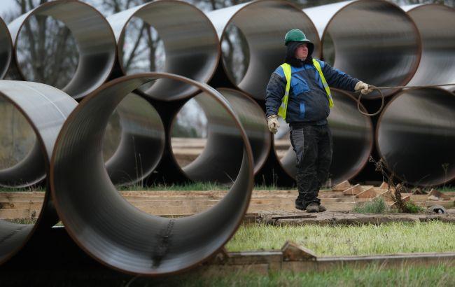 """Тиснуть на газ. Як Росія добудовує """"Північний потік-2"""" і на що сподівається Україна"""